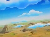 Dragon Ball Z: Union Of Rivals, Episode 268