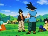 Dragon Ball Z: Grandaughter Pan, Episode 289