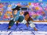 Dragon Ball Z: Goku's Next Journey, Episode 291