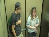 Elevator Prank That Increases Heart Rate