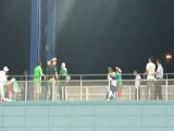 Father Knocks Out 2 Men At Mexico Vs Canada Soccer Game