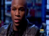 Floyd Mayweather Speaks Out