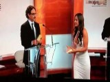 Former Playboy Playmate Steals Show At Debate In Mexico