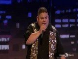 Gabriel Iglesias - Stand Up Revolution - Catchy Names