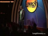 Godfrey - Stand Up Comedy - Gingrich