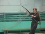 If Legolas Was A Cute Redhead