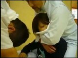 Insane Japanese Massage