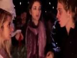 Justin Bieber - Mistletoe PARODY