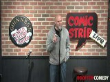 Jon Fisch - Stand Up Comedy - Women Don't Like Hairy Backs