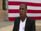 Jay-Z In A Philadelphia State Of Mind