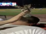 Just Another Drunk Guy At A Baseball Game