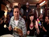 Jimmy Fallon, Carly Rae Jepsen, The Roots Cover Call Me Maybe With Classroom Instruments