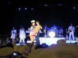 Katy Perry Kisses US Marine At Fleet Week NYC 2012