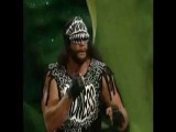Macho Man Randy Savage Vs Weird Al Wrestling Match