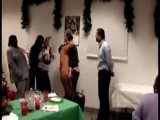Office Holiday Party FAIL Compilation