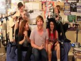 One Direction Justin Bieber LOL-Cover