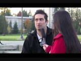Omer Pasha-SHAW TV Interview Vancouver
