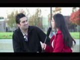 Omer Pasha-SHAW TV Interview Vancouver 2