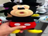 Perverted Mickey Mouse