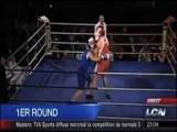 PREMIERE! Boxing Match, Canadian Deputy VS Canadian Senator