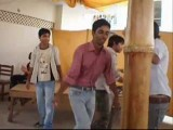 Pakistani Boys Dancing On Regional Song Dane Pe Dana