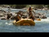 River Rafting Tour Passes Nude Beach