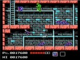 Super Fail Time - TMNT For NES