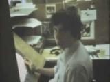 Tim Burton, Troll Or Space Explorer?