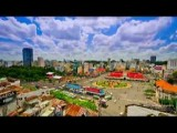 Tilt - Shift Saigon