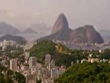 Tilt Shift - Rio De Janeiro