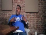 Tracy Morgan Interview Twitter Style