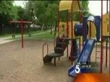 Toddler Attacked By Pit Bull In Anaheim Park