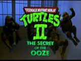 TMNT 2 Secret Of The Ooze
