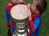 Two Boys One Cup