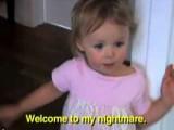 Will Ferrell Good Cop Baby Cop