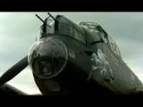 WW2 Lancaster Bomber Flies Again