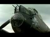 WW2 Lancaster Bomber Flies Again
