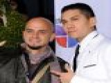 2011 Latin Grammys: Taboo Talks Sie7e&#8217 S Best New Artist Nomination & Latin Grammys Performance