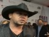 2011 CMA Awards Red Carpet: Jason Aldean Talks Getting His Entertainer Of The Year Nomination