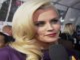 2011 AMAs Red Carpet: What Is Jenny McCarthy Looking For In A Man?