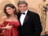 Access Hollywood Live: Are You Kidding Me?!? - Did Elisabetta Canalis View George Clooney As A Father Figure?