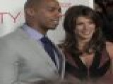 Are Elisabetta Canalis & Mehcad Brooks Officially Dating?