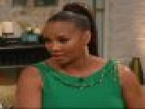 Access Hollywood Live: Vivica A. Fox Reveals Why She Ended Her Engagement