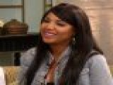 Access Hollywood Live: Toni Braxton Gets Candid About New Romance
