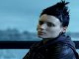 Behind The Scenes: Rooney Mara In &#8216 The Girl With The Dragon Tattoo&#8217