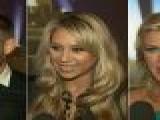 Bob Harper & Alison Sweeney Talk Anna Kournikova&#8217 S &#8216 Biggest Loser&#8217 Departure