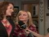 Dish Of Salt: Jaime Pressly & Katie Finneran Having A Blast On &#8216 I Hate My Teenage Daughter&#8217