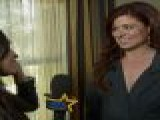 Dish Of Salt: Debra Messing Thanks &#8216 Glee&#8217 For &#8216 Smash&#8217