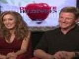 Dish Of Salt At The 2012 ABC TCAs: Felicity Huffman & Doug Savant Talk &#8216 Desperate Housewives&#8217 Breakup