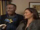 Dish Of Salt At The 2012 NBC TCAs: Arsenio Hall & Tia Carrere Talk &#8216 Celebrity Apprentice&#8217 Season 5